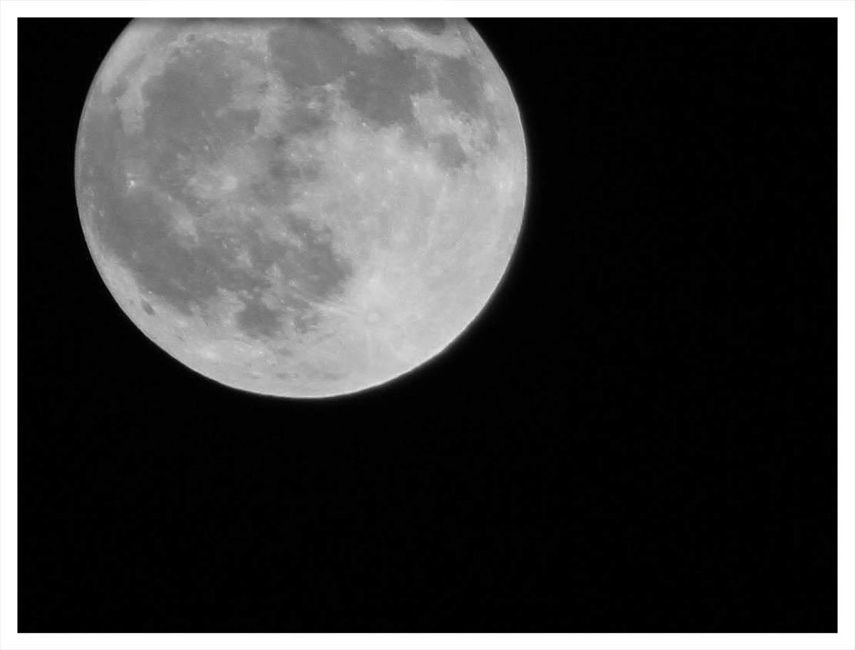 Mondsuechtig