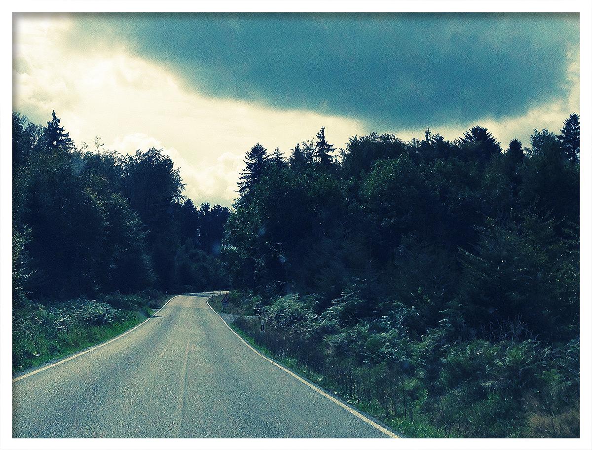 Unterwegs auf Gemeindeverbindungsstraßen #44