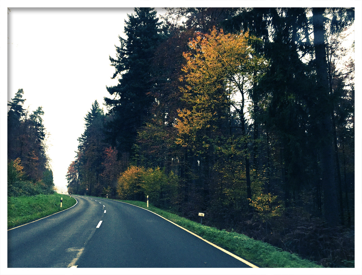 Unterwegs auf Gemeindeverbindungsstraßen #46
