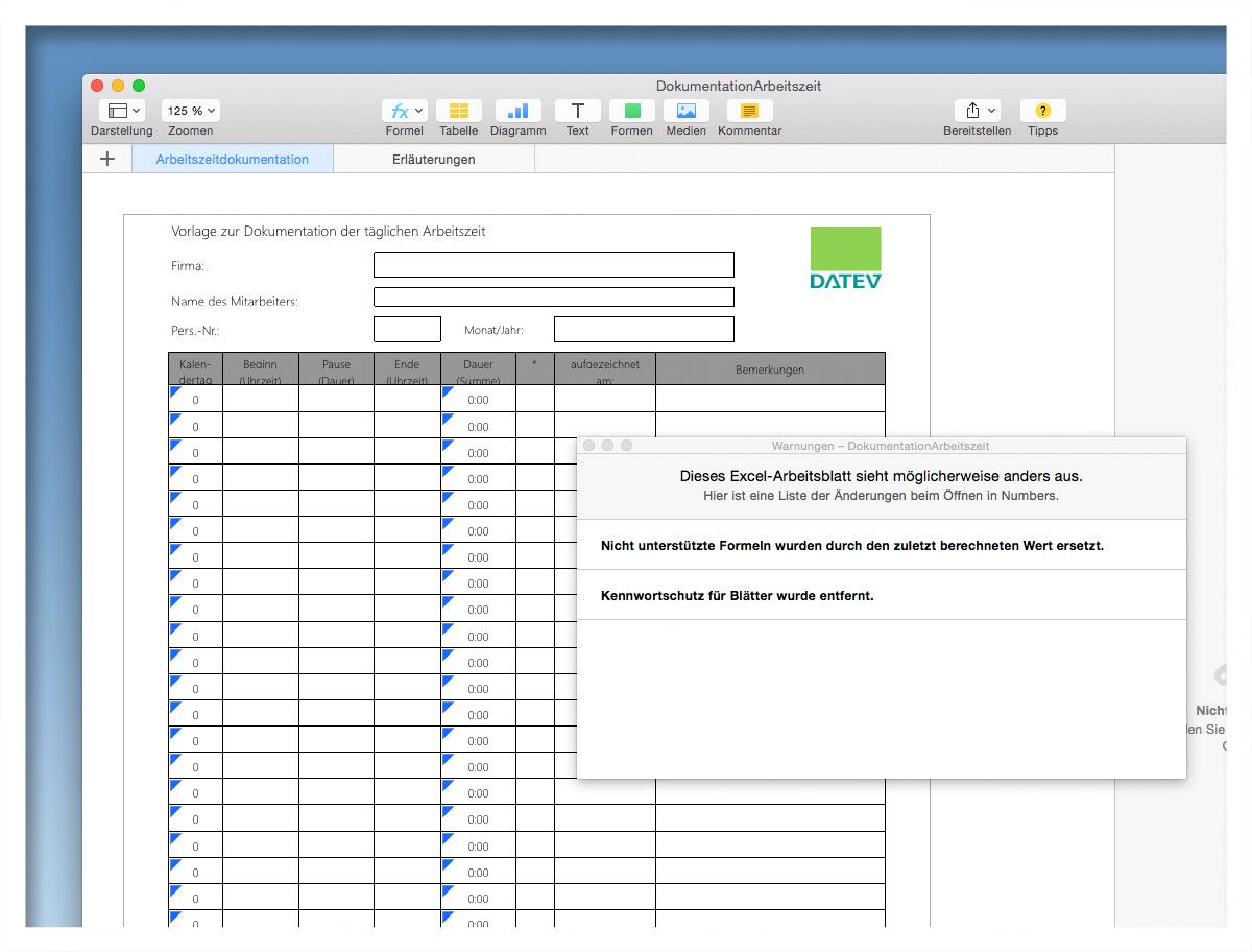 Excel schutz aufheben