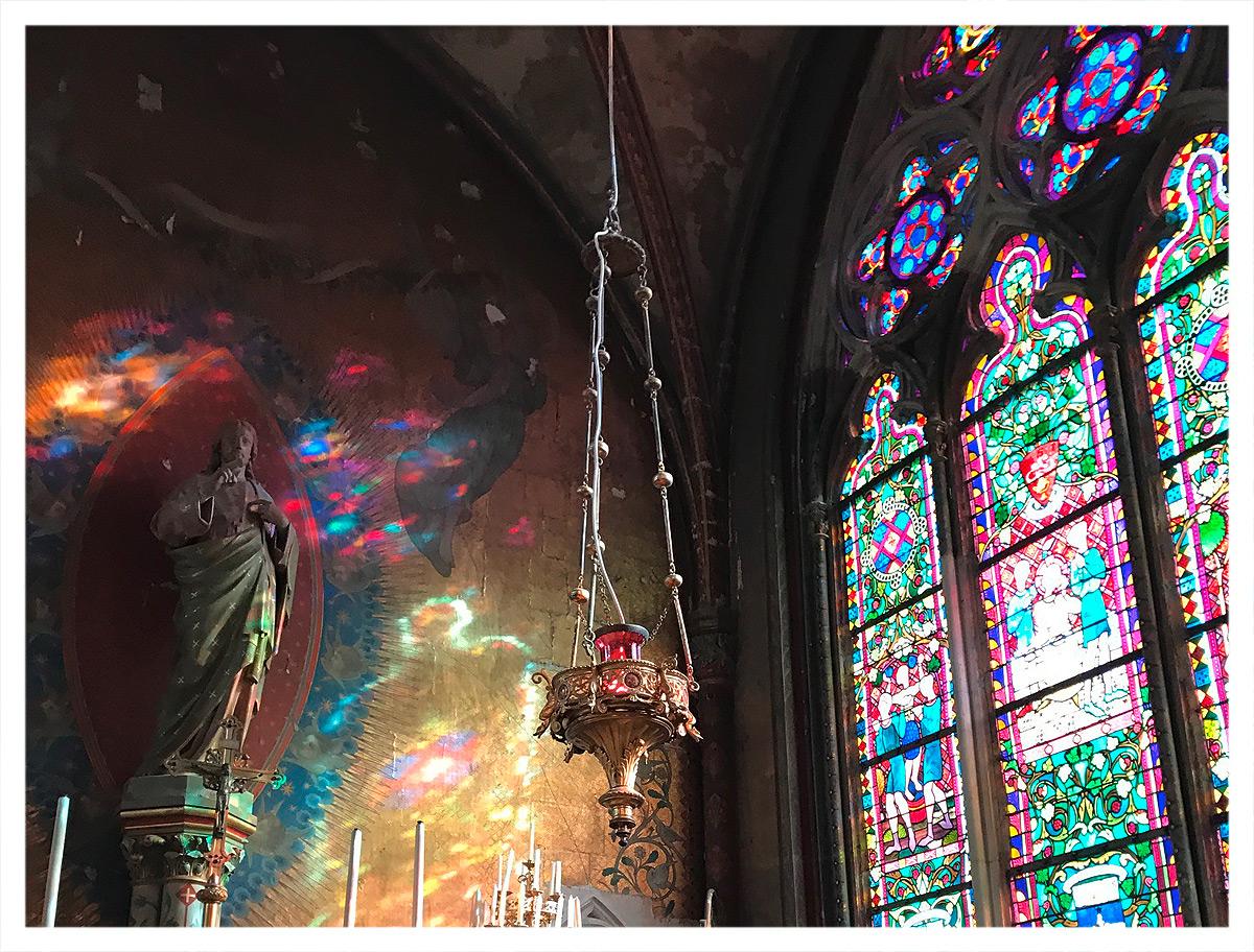 Notre Dame in Verdun
