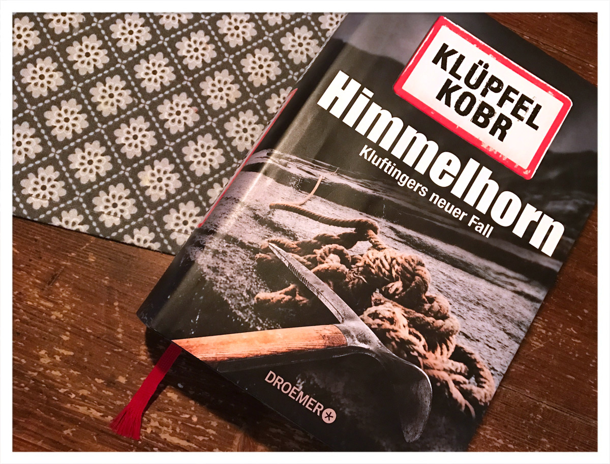 Himmelhorn - Kluftingers neuer Fall