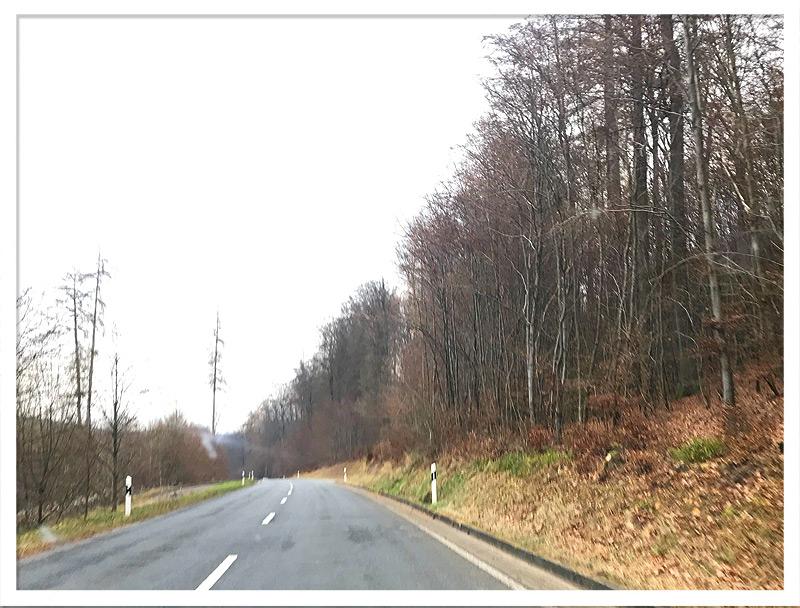 Unterwegs auf Gemeindeverbindungsstraßen #59