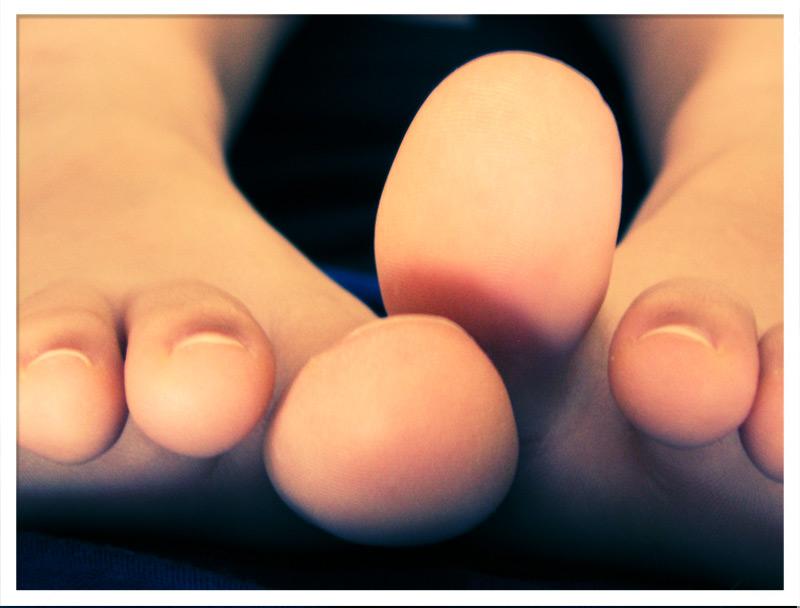 Alles für die Füße