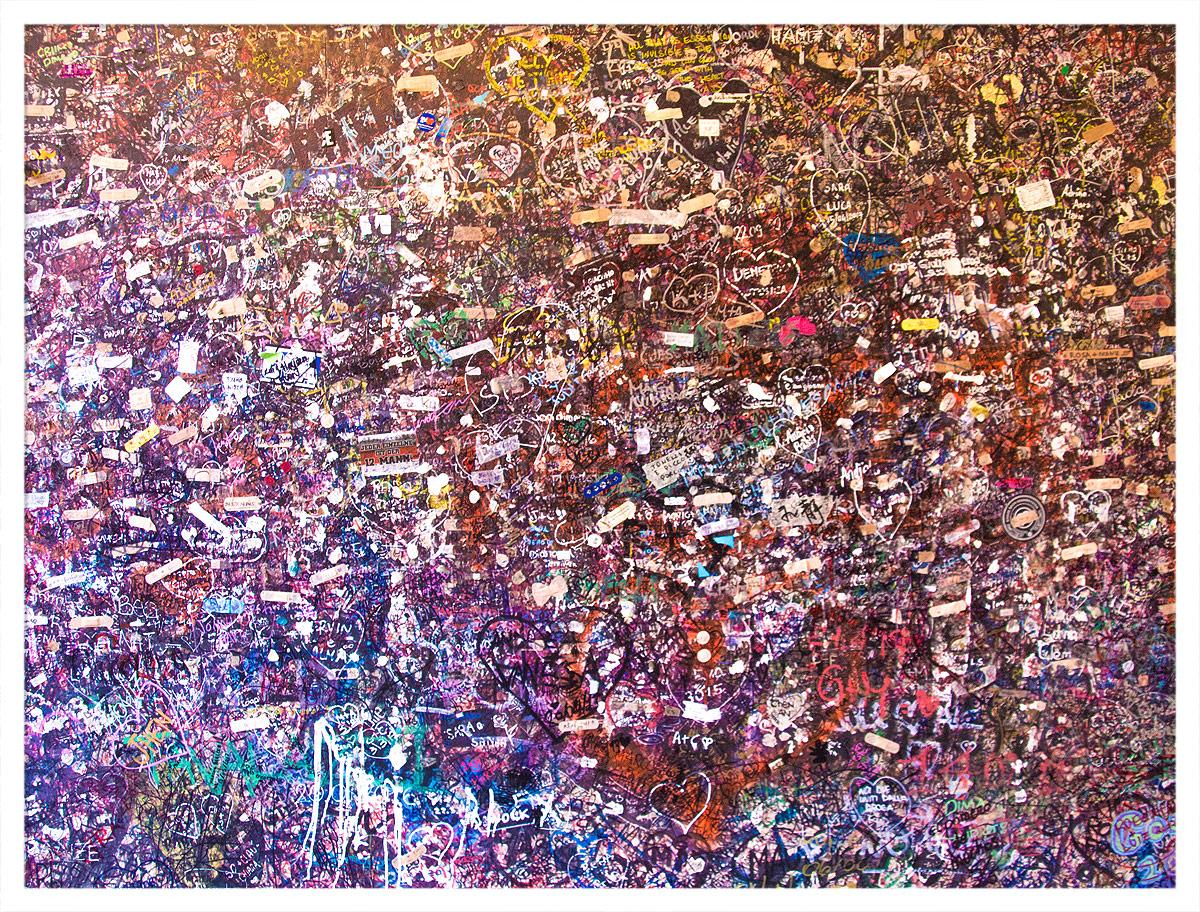 Julias Wand