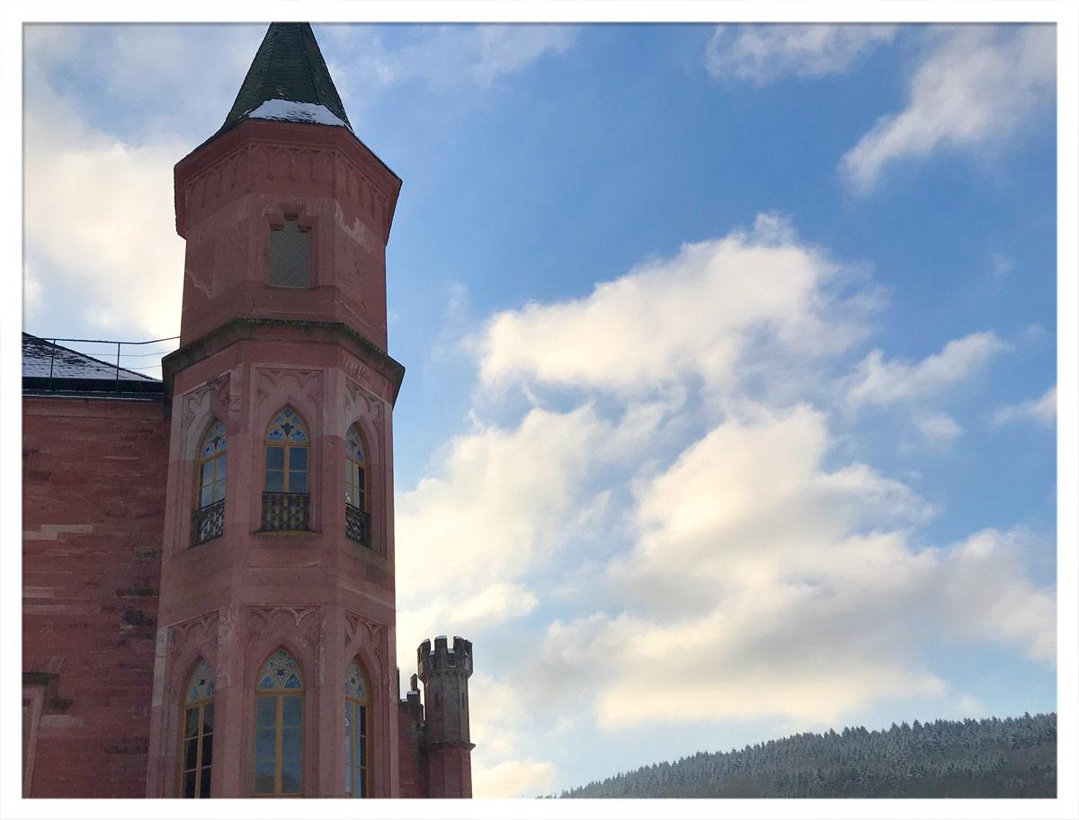 Schloss Waldleiningen