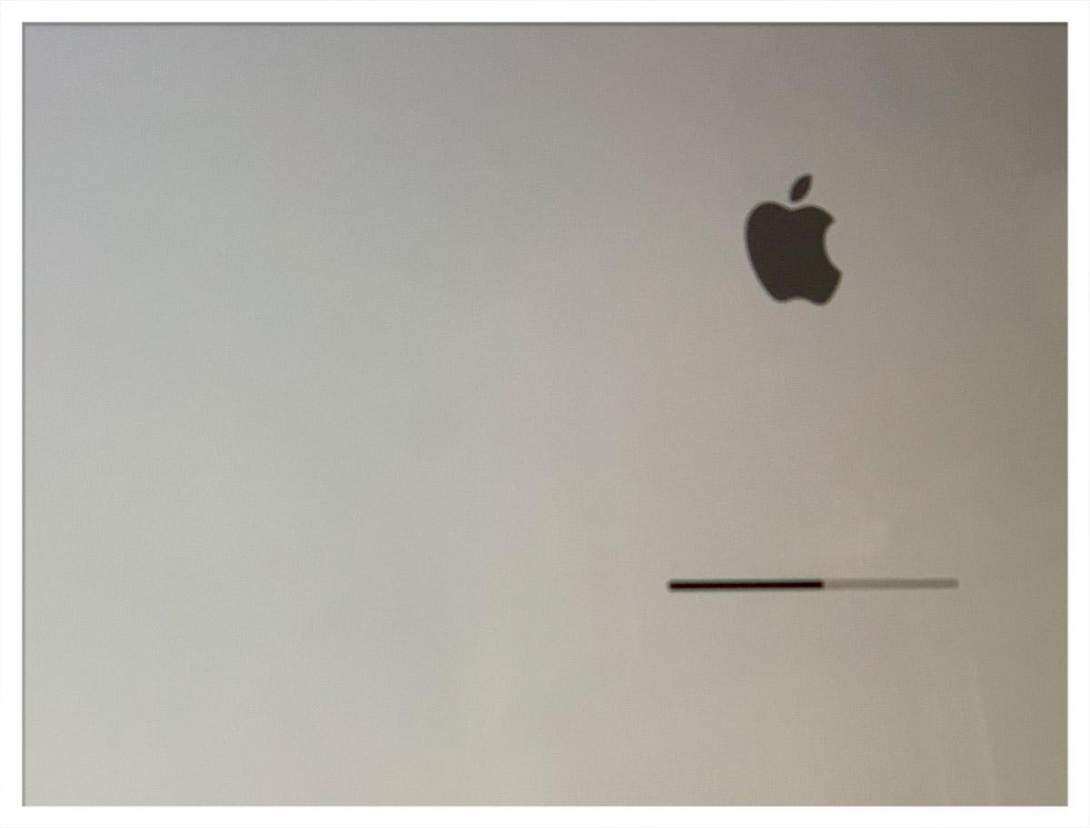 SSDs am Mac