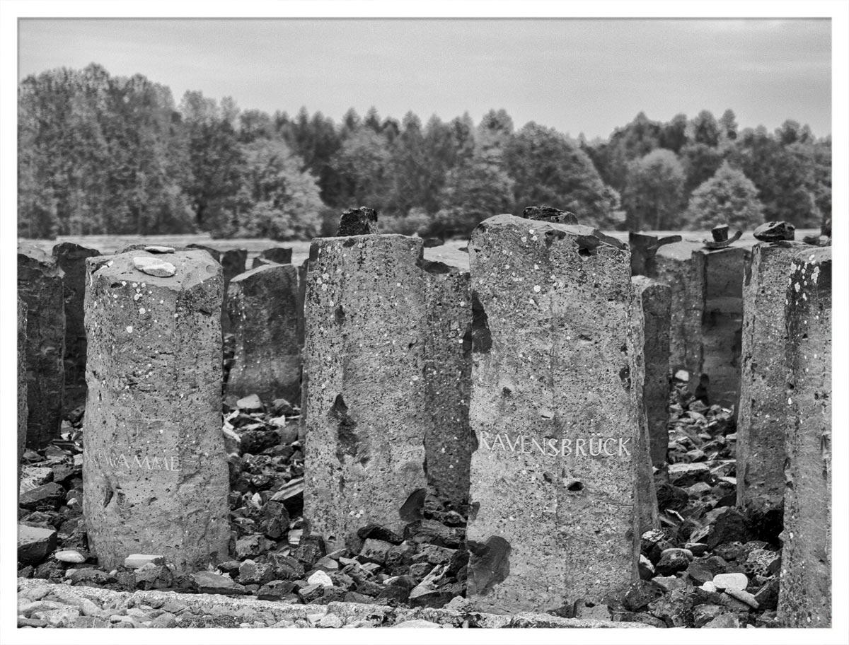 Im KZ Buchenwald