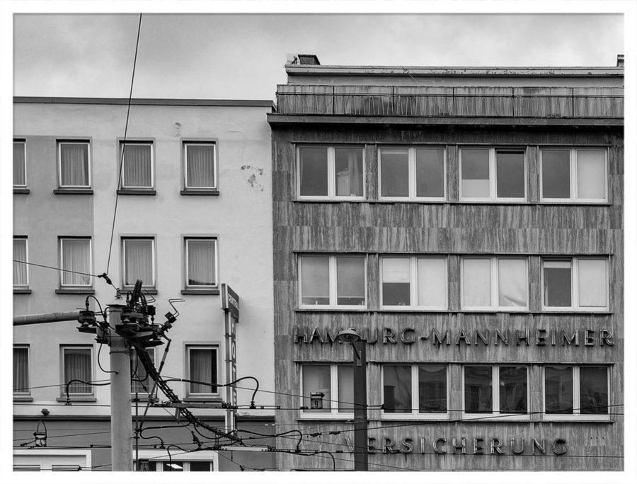 In der Heimat: Hamburg-Mannheimer
